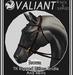 VALIANT® - TH English Bitless Bridle [brown]