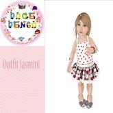 ::D.D:: Outfit  jasmini