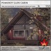 Trompe Loeil - Pomeroy Glen Cabin V1 [mesh]