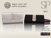 .:SP:. Victoria Clutch Bag v1.0