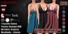 GAS [Dress Jewel - 7 Favorite Colors w/HUD PACK]