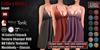 GAS [Dress Jewel - All 14 Colors w/HUD FATPACK]