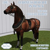 .:DF:. Harness Royale - Teegle