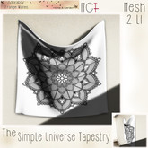 ~ASW~ The Simple Universe Tapestry