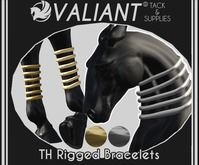 VALIANT® - TH Rigged Bracelets