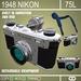 1948 Nikon