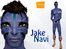 Jake Navi Avatar