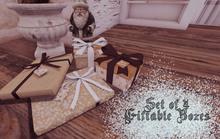 +abigailia+ Christmas Giftbox set