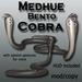 Medhue Cobra - Bento