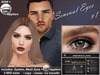 NEWCLAN_Sensual Eyes_#1