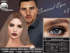 NEWCLAN_Sensual Eyes_#3