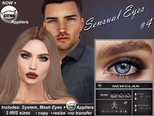 NEWCLAN_Sensual Eyes #4