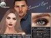 NEWCLAN_Sensual Eyes_#7