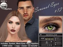NEWCLAN_Sensual Eyes #12