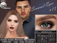 NEWCLAN_Sensual Eyes_#13