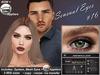 NEWCLAN_Sensual Eyes_#16