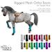 [Teegle] Ortho Boots for Teegle Horse