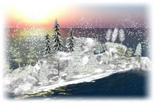 * New * Winter Off Sim * 64 Metre Long *