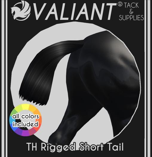 VALIANT® - TH Short Tail