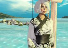 [in] Sanity  Kimono Yumiko