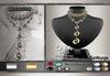 GeWunjo : CARA necklace
