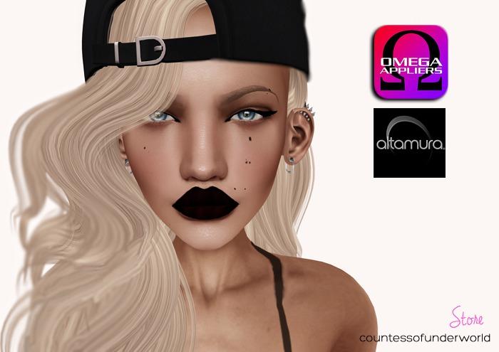 *CoU* store -Complet Make up 1 (omega)