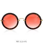 Mulloy - Urie Glasses