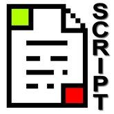 ES Project - Simple slide show script
