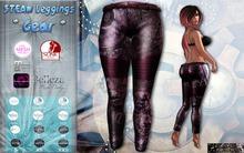 ..::BassAss::.. - STEAM Leggings [Gear]