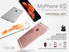 MyPhone 6s // MUSCHI