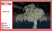MiNat Willow tree