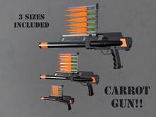 Carrot Gun v1.2 - A Truly Despicable Weapon!