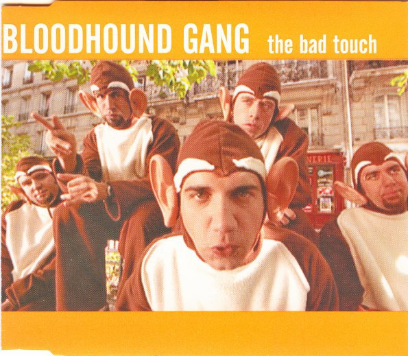 {Les Dancer} Bloodhound Gang - The Bad Touch