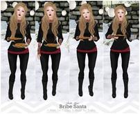 :North Moon: Bribe Santa Pose Set- Limited Time Promo