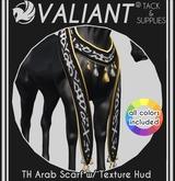 VALIANT® - TH Arab Scarf