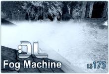 DL Fog Machine v1.0 - Fogger