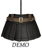DE Designs - Renee Skirt - DEMO