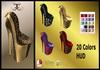 {Le'La} Melisa Shoes