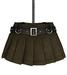 DE Designs - Renee Skirt - Tan Fabric