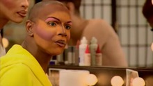 {Les Gestures} Alyssa Edwards - Girl, look how orange you fu**in' look, girl