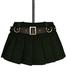 DE Designs - Renee Skirt - Forest Fabric