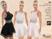 Sweet Temptations :: Mai Outfit for Maitreya, Slink (P, H), Belleza, #TMP, Classic @ 7 Textures