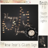 ~ASW~ The New Year's Glam Sign