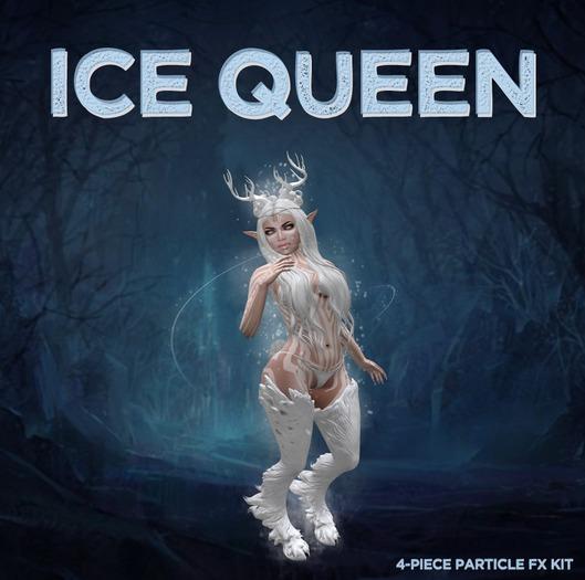 **CC** - Ice Queen