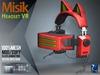 Headset VR Misik ZK