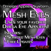 Omega Mesh Eye Kit