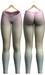 Blueberry - Cake Leggings - Maitreya, Belleza (All), Slink Physique Hourglass - ( Mesh ) - {Pattern 1}