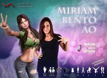 VISTA ANIMATIONS-MIRIAM BENTO AO