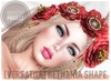 [Versatile] - Bethania Shape [ maitreya body] [Catya Head]