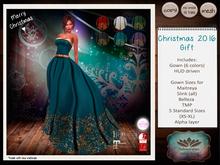 .:TBO:. Chistmas Gift 2016  - -slink-maitreya-belleza-TMP-standard sizes